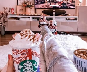 lifestyle and starbucks image