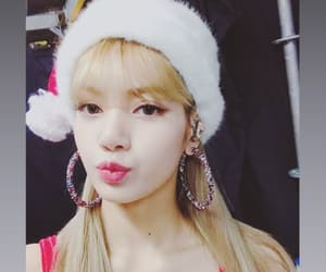 lisa, blackpink, and lalisa image