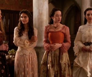 anna popplewell, mary stuart, and caitlin stasey image