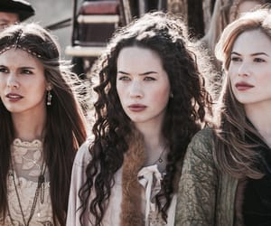 anna popplewell, caitlin stasey, and caitlyn stasey image