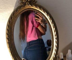 beautiful, butt, and instagrambaddie image