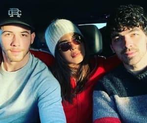 Joe Jonas, jonas brothers, and new image