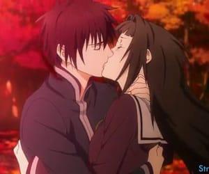finally, kiss, and tamaki image