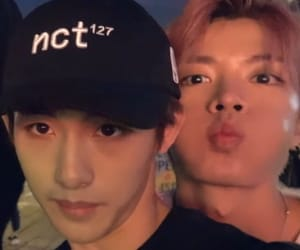 idols, winwin, and taeil image