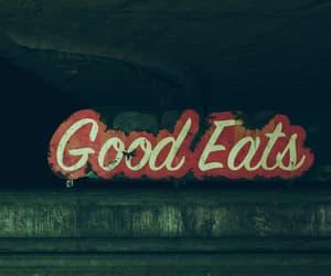 dark, fallout, and good eats image