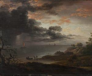 1791, 18th century, and art image