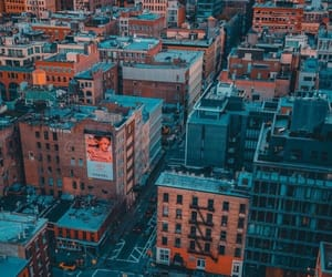 city, dreams, and dreamy image