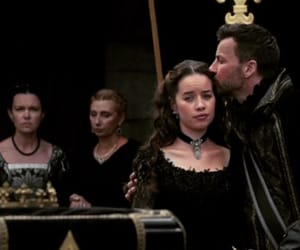 anna popplewell, lord narcisse, and reignedit image