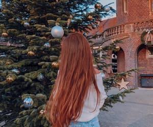 alternative, christmas, and fashion image