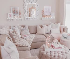 aesthetic, bedroom, and comfy image