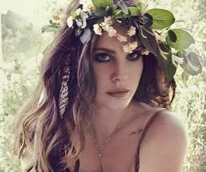 aesthetic, icon, and lana image