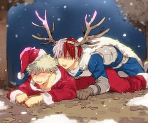 bl, gay, and todoroki shoto image