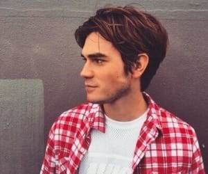 red hair, archie andrews, and kj apa image