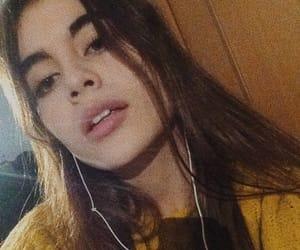 aesthetic, beautifulgirl, and famous image