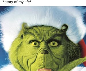 jim carrey, movies, and the grinch image