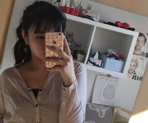 asian, asian girl, and chinese image