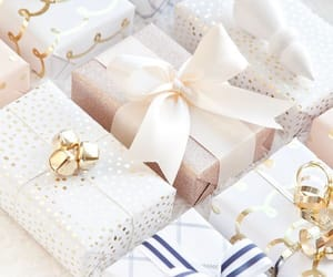 beautiful, gifts, and presents image
