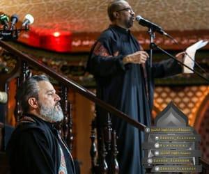 قصائد, رادود, and باسم الكربلائي image