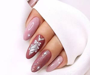 beauty, ideas, and nail design image