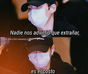 frases, jin, and quotes image