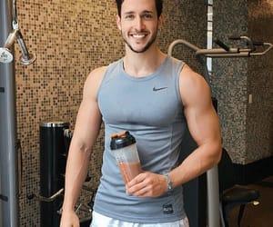 bonito, Hot, and muscular image