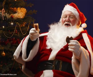 christmas, santa claus, and santa claus pictures image