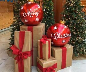 christmas, happiness, and holidays image