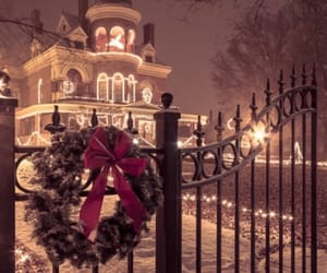 beautiful, christmas, and holiday image