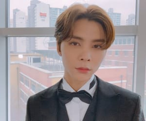 johnny, nct 127, and nct image
