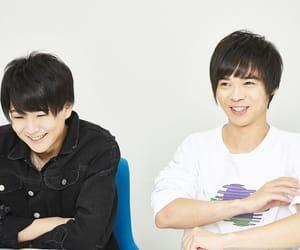 mahoto and マホト image