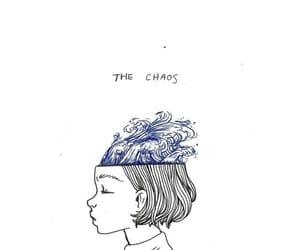 wallpaper, chaos, and art image