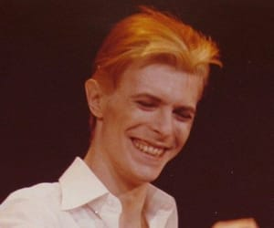 70s, david bowie, and music image