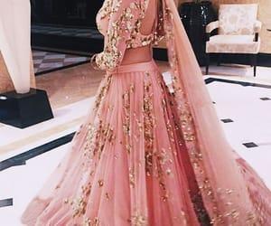 aesthetic, blush, and fashion image