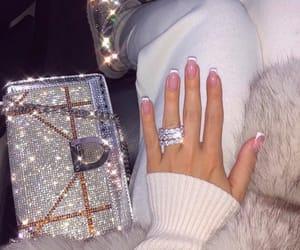 diamond and sparkle image