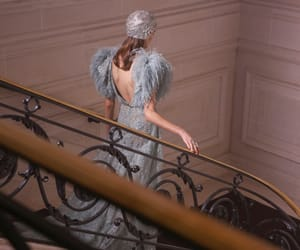 Couture, luxe, and dress image