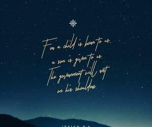 faith, feliz navidad, and fe image