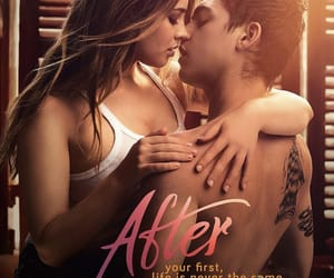 after, hessa, and after movie image