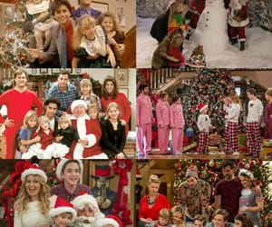 christmas, edits, and fuller house image
