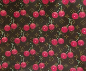 cherry and LV image