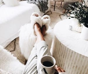 cozy, coffee, and relax image
