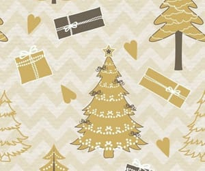 background, beautiful, and christmas image