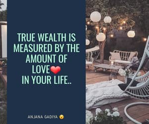 amount, true, and wealth image