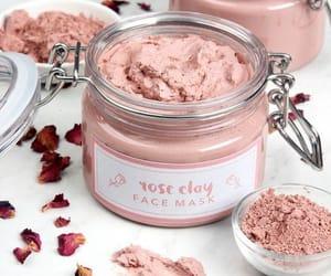 gift, makeup, and pink image