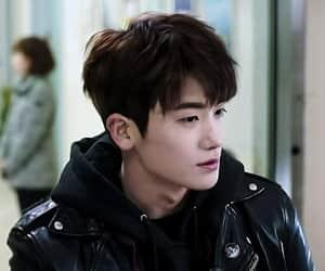 hyungsik, handsome, and park hyungsik image
