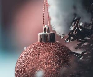 christmas, family, and presents image