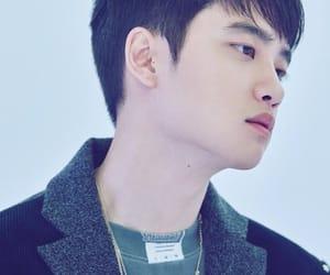 exo, idol, and do kyungsoo image
