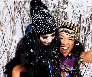 paige, wwe, and alicia fox image