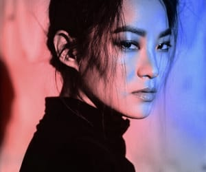 arden cho and yellow image