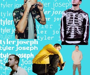 indie, trench, and tyler image