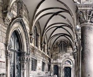 architecture, Croatia, and dubrovnik image